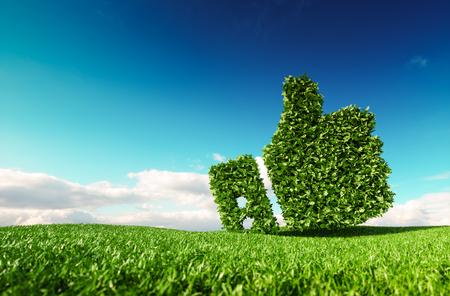Eco Friendly No Waste Zero Pollution Climate Control Agreement