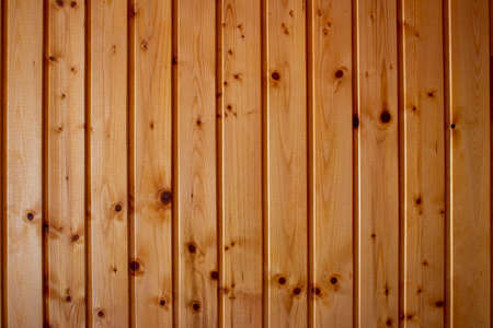 Wooden boards, brown wood background with texture for design and decoration