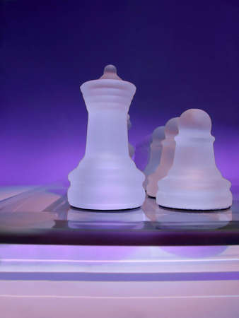 strategical: chess