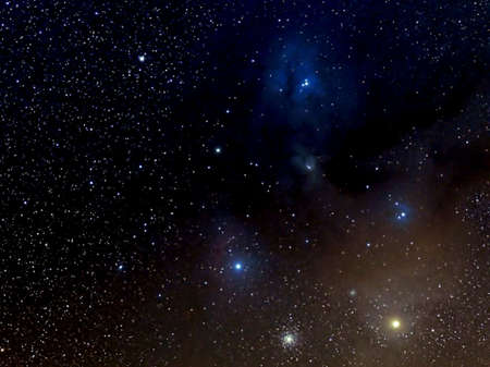 astrophotography: Astrophotography