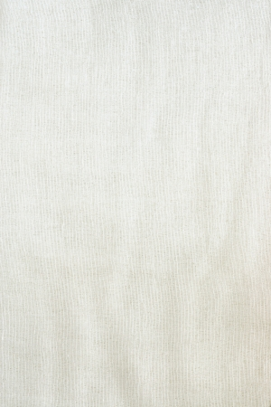 Texture of gray fabric from a gauze for a background and a surface, for the text Stok Fotoğraf