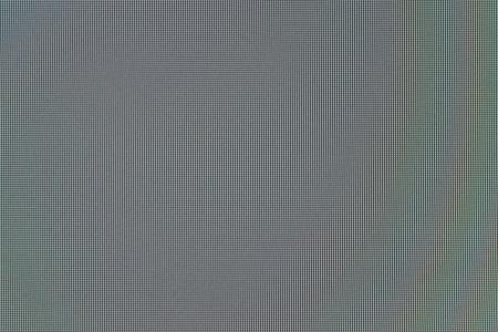 liquid crystal: La textura de una superficie de p�xeles de la pantalla de cristal l�quido, de cerca, para fondo de pantalla y de un fondo abstracto Foto de archivo