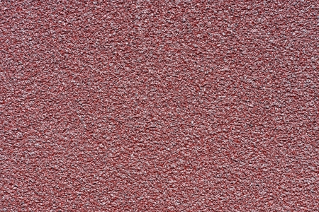 hollows: Granular texture of an emery paper for an abstract background