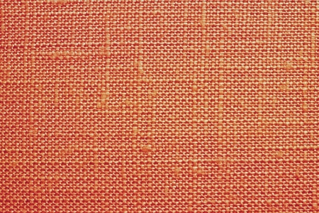 dense mats: Texture of rough dense fabric for a red background and abstract wallpaper, a closeup