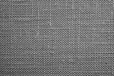 dense mats: Texture of rough dense fabric for a gray background and abstract wallpaper, a closeup