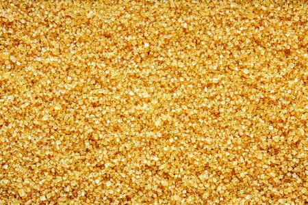 抽象的な背景の黄色い色の鉱物の結晶テクスチャ 写真素材