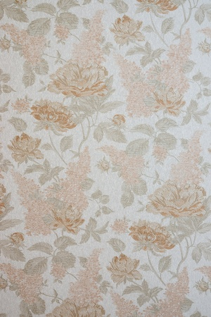 flower patterns: the abstract textured background with flower patterns