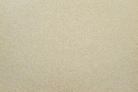 pale color: blank paper of pale color with abstract openwork texture for empty and pure backgrounds or for wallpaper Stock Photo