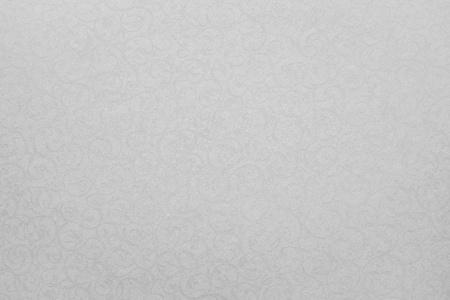 抽象的な透かし彫りテクスチャ空と純粋な背景、壁紙を薄い灰色の色の用紙