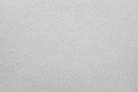 blank paper of pale gray color with abstract openwork texture for empty and pure backgrounds or for wallpaper