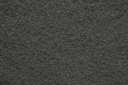woolen cloth: texture of rough fashionable woolen cloth of black color for abstract backgrounds