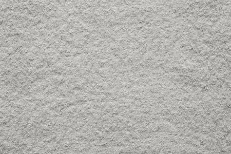 ashy: the pure textured surface of felt fabric of ashy color for empty backgrounds