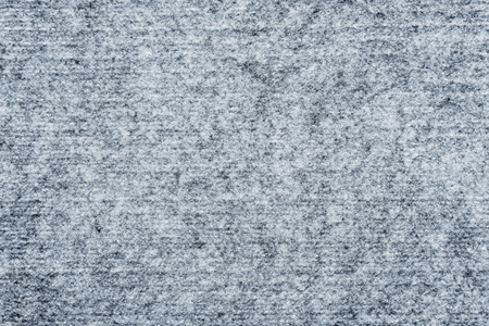 ashy: texture of material from felt for empty abstract backgrounds of silvery color