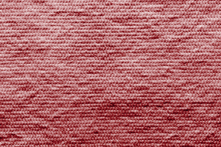 wadded: abstract texture of wadded fabric of red color for empty and pure backgrounds