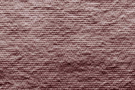 claret: abstract texture of wadded fabric of claret color for empty and pure backgrounds