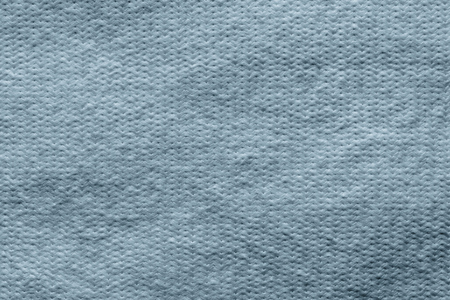 wadded: abstract texture of wadded fabric of silvery color for empty and pure backgrounds