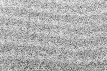 tinted: abstract textile texture of felt fabric with tinted stains of gray color for empty and pure backgrounds