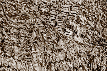 imitations: dense camouflage grid of brown color for the abstract textured backgrounds