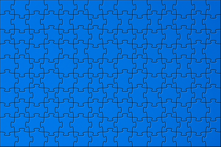 cerulean: empty background of puzzles