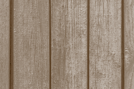 exfoliate: abstract texture of old wooden boards with the exfoliating peel of brown coloring for abstract backgrounds
