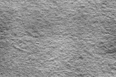 interlace: the abstract interlace textured background of dark gray rough fabric for empty and pure layers