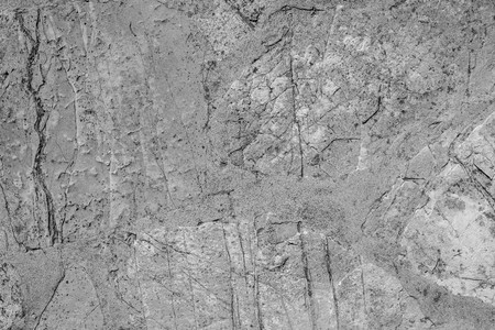 cement texture: abstract textured background of a stone concrete floor or pavement and a place for the text Stock Photo
