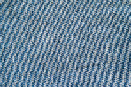 wornout: abstract texture of old worn-out denim of blue color for backgrounds and for wallpaper Stock Photo