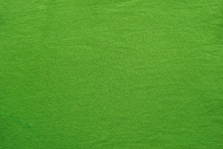cotton fabric: abstract texture of cotton fabric of green color with a blank space for pure backgrounds
