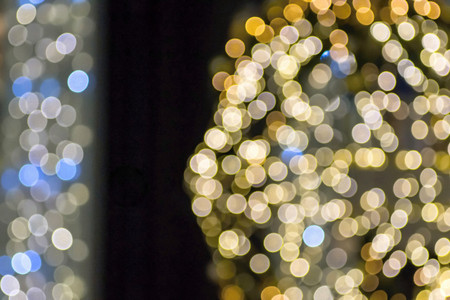 glaring: the abstract sparkling and glaring spotty pattern for festive blur backgrounds and for wallpaper
