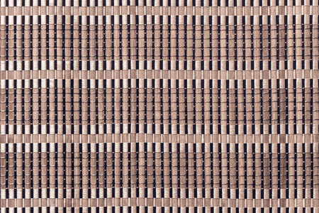 channeled: abstract corrugated or corrugated texture with interlacings from straws or a reed and a striped pattern and lines design