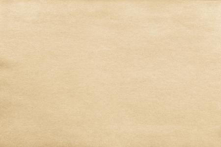 vintage texture of old paper or cardboard of light sand color for a background and for wallpaper Stok Fotoğraf