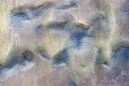 bumpy: the abstract textured background of a bumpy surface of iridescent color