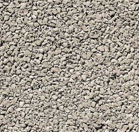 grained: the abstract textured grained background of beige color Stock Photo