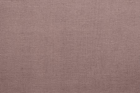 pale colours: surface of fluted fabric or textile material for the textured wallpaper and for a background of monochrome brown color