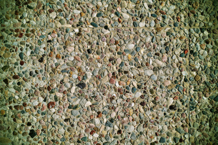 grained: grained stone texture and abstract background or wallpaper Stock Photo