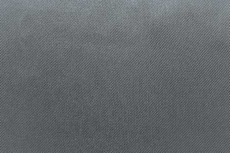silvery: the textured background of fabric or textile material of silvery color