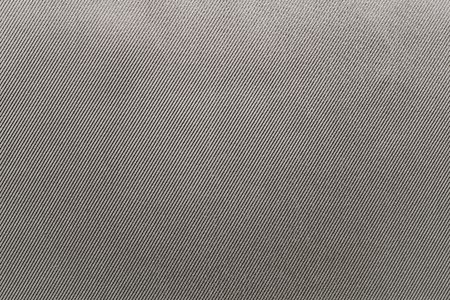 silvery: the textured background of fabric or textile material of silvery gray color