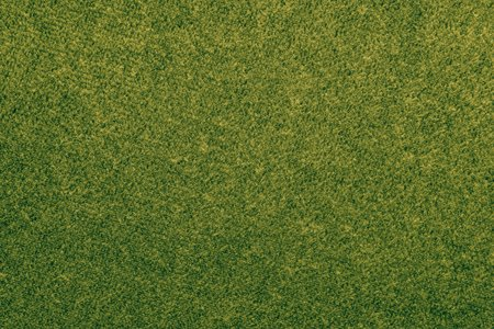 macro texture of fabric of a velvet of green color for an abstract background or for wallpaper