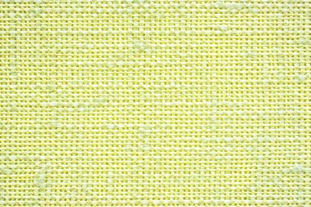 illustration of abstract texture of fabric or textile material of light green or yellow color for a background or for desktop wallpaper