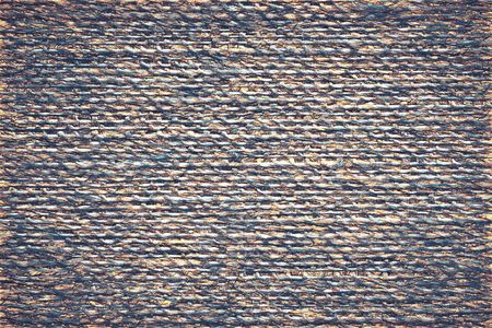 illustration of speckled abstract texture of fabric or textile material of jeans color for a background or for desktop wallpaper Stok Fotoğraf