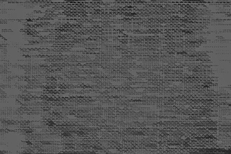 illustration of abstract texture of fabric or textile material of old gray color for a background or for desktop wallpaper
