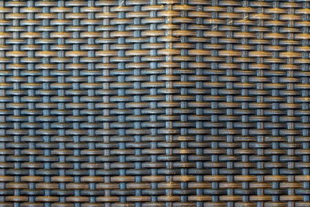 abstract corrugated wattled texture closeup for a background or for wallpaper