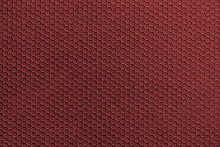 corrugated texture for an abstract background or for wallpaper of scarlet coral color