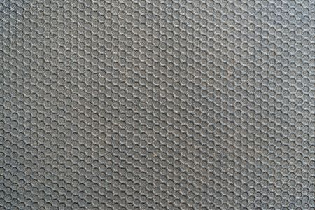 uniform corrugated texture for an abstract background or for wallpaper of gray color 版權商用圖片
