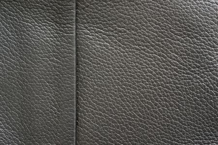 texture of skin or other leather material closeup for a background or for wallpaper of black color Reklamní fotografie