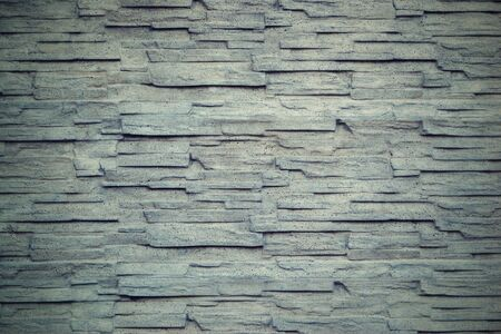 abstract corrugated and rough texture concrete walls for a background or for wallpaper in vintage style