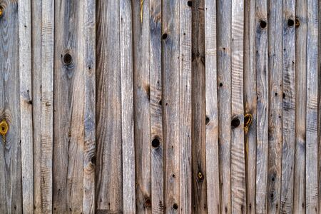 old texture of wooden boards closeup for a vintage background or for wallpaper Stok Fotoğraf