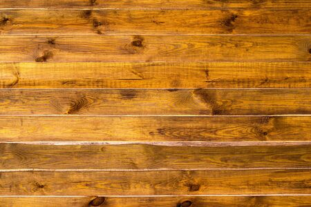 the textured background from wooden boards of brown color closeup for a natural background or for wallpaper Stok Fotoğraf