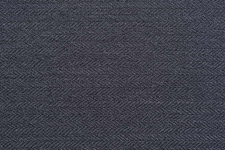 macrotexture of textile material or fabric close-up for abstract empty background or single-tone wallpaper