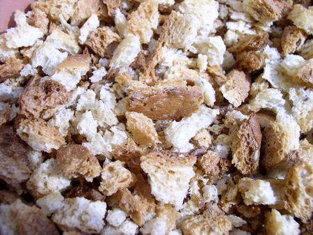 industrie: multiple bread crumb